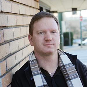 Mark Conlin, RMT